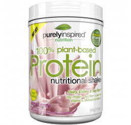 Purely Inspired Nutrition 100% Plant Based Protein 1.5lbs