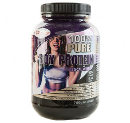 Morlife Soy Protein Isolate Powder 750g