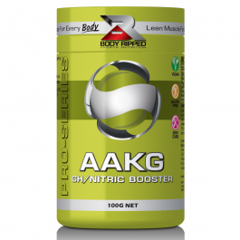 Body Ripped Sports Pro Series AAKG