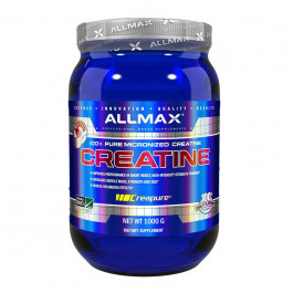 All Max Nutrition Creatine