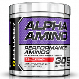 Cellucor Alpha Amino Gen4