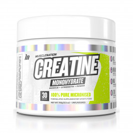 Muscle Nation Creatine Monohydrate 150g