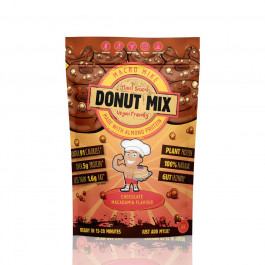 Macro Mike Donut Mix 300g