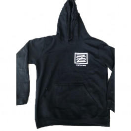 Amino Z ZStrong Hoodie Limited Edition Black