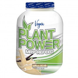 International Protein Plant Power MRP Refeed 2.27kg