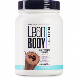 Labrada Jamie Eason Lean Body For Her Whey Protein Isolate 680g