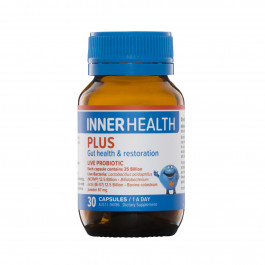 Ethical Nutrients Inner Health Plus ▲