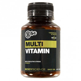 Body Science BSc Multi Vitamin 60 Tablets