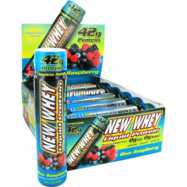 New Whey Nutrition New Whey Liquid Protein 112mL (Box of 12)