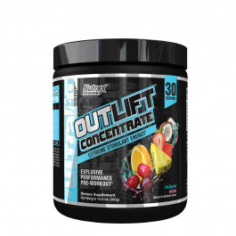 Nutrex Research Outlift Concentrate 30 Serves