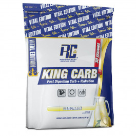 Ronnie Coleman Signature Series King Carb XS 30 Serves