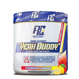 Ronnie Coleman Signature Series Yeah Buddy 30 Serves