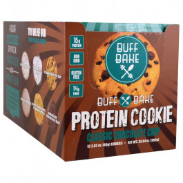 Buff Bake Protein Cookie 80g (Box of 12)