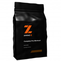 Amino Z Complete Pre-Workout