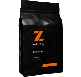 Amino Z Glutamine Powder