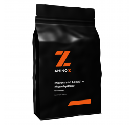 Amino Z Micronised Creatine Monohydrate Powder