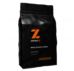 Amino Z Whey Protein Isolate