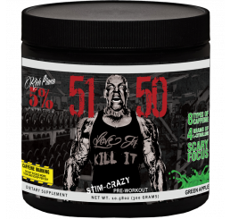 Rich Piana 5% Nutrition 5150 30 Serves