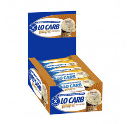 Aussie Bodies Lo Carb Whip'd Protein Bar 30g (Box of 12)