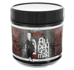 Rich Piana 5% Nutrition All Day You May 30 Serves
