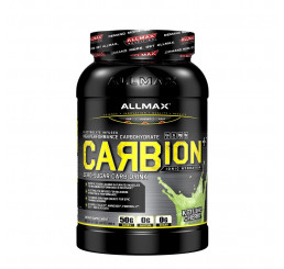 All Max Nutrition Carbion+ 1.12kg