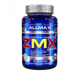 All Max Nutrition ZMX2 90 Capsules