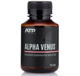 ATP Science Alpha Venus Female Potency & E-Tox 120 capsules