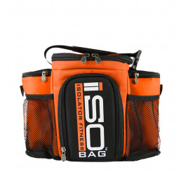 Isolator Fitness ISOBAG 3 Meal Bag Full Colour
