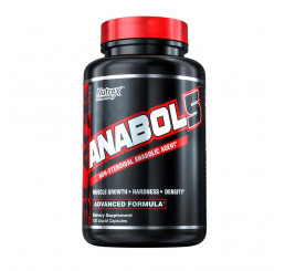 Nutrex Research Anabol-5 60 Capsules
