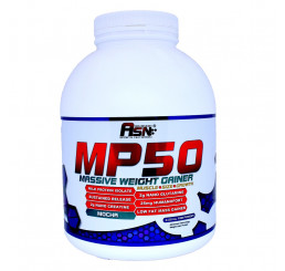 ASN MP50 Massive Weight Gainer 2.2kg