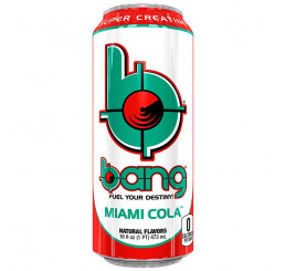VPX Bang Energy Drink 473mL : Frose Rose