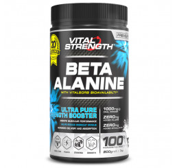 Vital Strength Beta Alanine 200g
