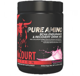 Betancourt Nutrition Pure Amino 28 Serves