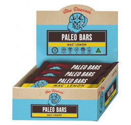 Blue Dinosaur Paleo Bars 45g (Box of 12)