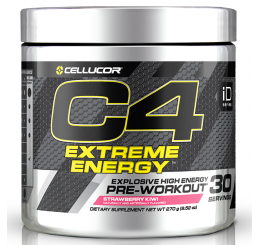 Cellucor C4 Extreme Energy 30 serves