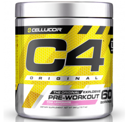 Cellucor C4 PreWorkout Original