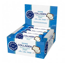Aussie Bodies Collagen Bar 45g (Box of 12)