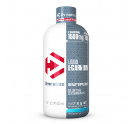 Dymatize Liquid L-Carnitine 1500mg 473ml