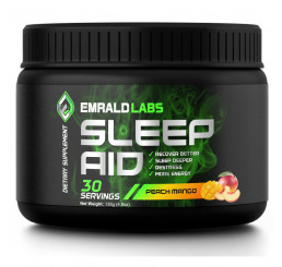 Emrald Labs Sleep Aid 30 Serves