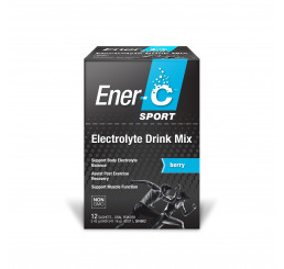 Ener-C Sport Electrolyte Drink Mix 3.43g (Box of 12)