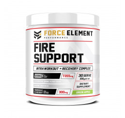 Force Element Performance Fire Support 300g