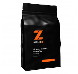 Amino Z Matcha Green Tea Powder (Organic)
