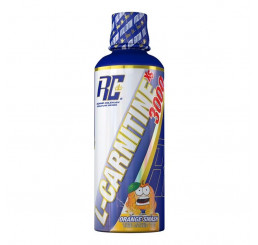 Ronnie Coleman Signature Series L-Carnitine XS 3000 473ml