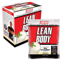 Labrada CarbWatchers Lean Body MRP Shake