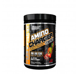 Nutrex Research Amino Charger + Energy 30 Serves