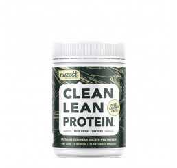Nuzest Clean Lean Protein Functional 225g : Coffee Coconut + MCT