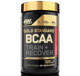 Optimum Nutrition Gold Standard BCAA 28 Serves