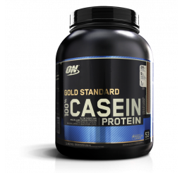 Optimum Nutrition 100% Casein Gold Standard Protein Powder