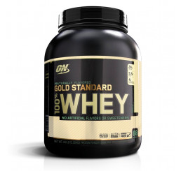 Optimum Nutrition Naturally Flavoured 100% Whey Gold Standard