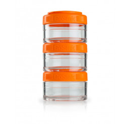 Blender Bottle GoStak 60cc - 3 Pack